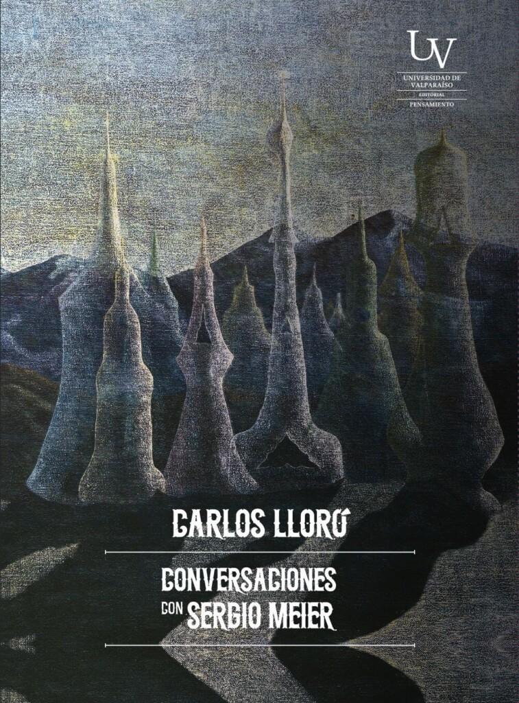 Conversaciones con Sergio Meier