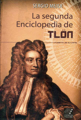 La Segunda Enciclopedia de Tlön