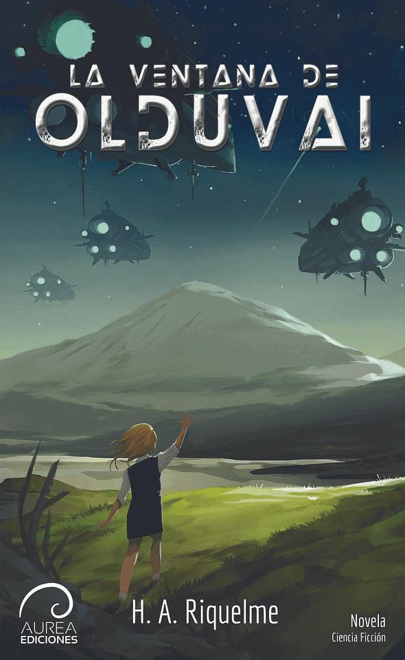 La Ventana de Olduvai