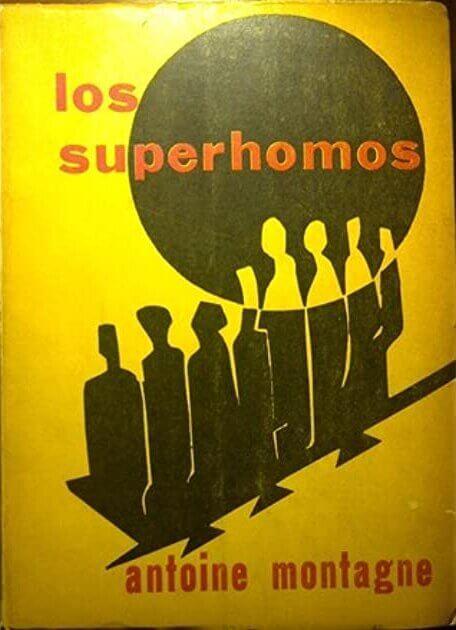 Los Superhomos