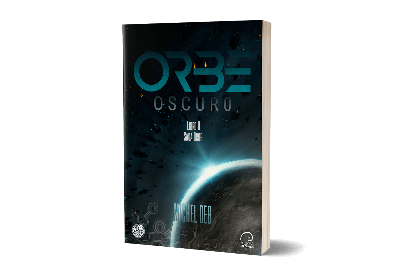 Orbe Oscuro