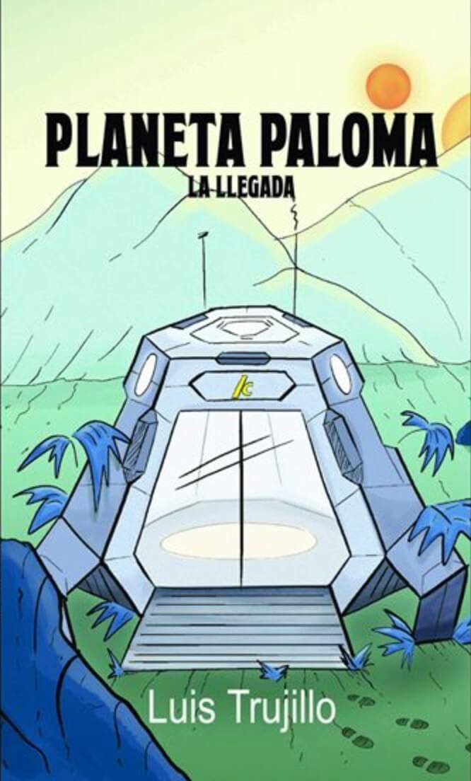 Planeta Paloma