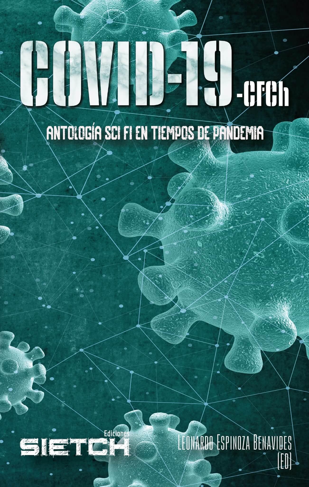 COVID-19-CFCh: Antología sci-fi en tiempos de pandemia