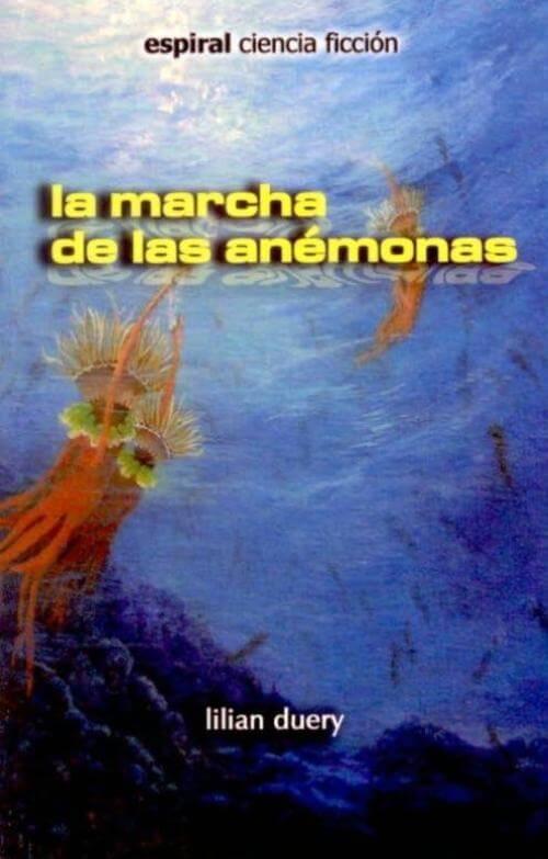 La marcha de las anémonas