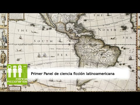 Panel CF latinoamericana