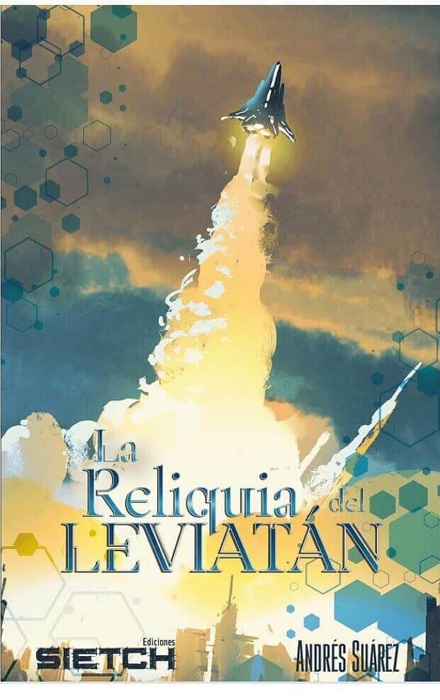 La reliquia del leviatán