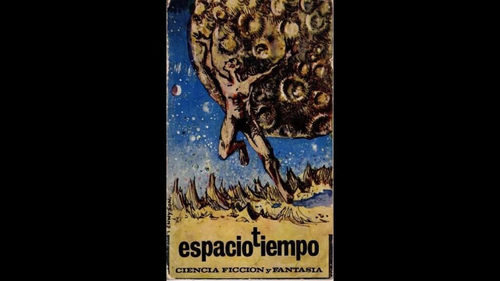 Revista Espacio Tiempo (1964)