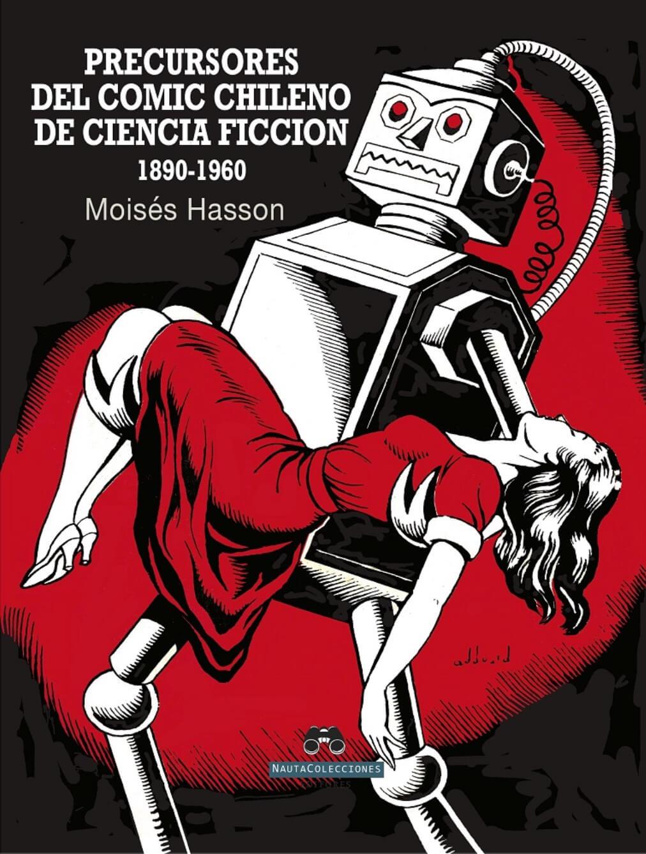 Precursores del cómic chileno de ciencia ficción