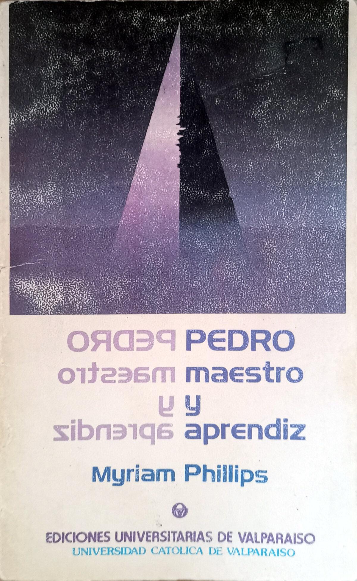 Pedro, Maestro y Aprendiz